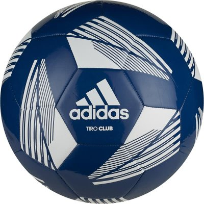 adidas Tiro Club Ball Glider navy im Sport Shop