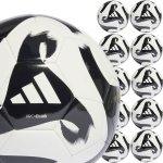 10er adidas Tiro Club Ballpaket