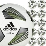 10er adidas Tiro League Junior 290 Kinder Ballpaket