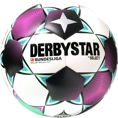 Derbystar Bundesliga Brillant Replica Super Light 2020/2021 - 290gr im Sport Shop
