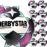 10er Derbystar Bundesliga Brillant Replica 2020/2021...