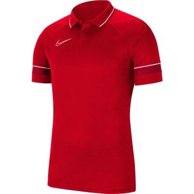 Nike Academy 21 Polo Shirt