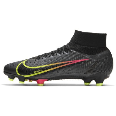 Nike Mercurial Superfly 8 Pro FG - Blackout