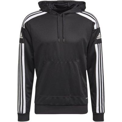 adidas Squadra 21 Hoodie - black/white - Gr. l