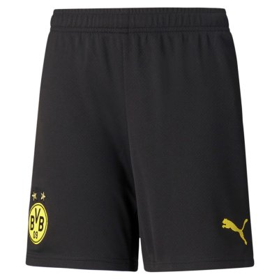 Puma BVB Shorts schwarz - Erw