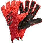 adidas Predator 21 Pro Fingersave - meteorite