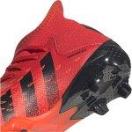 adidas Predator Freak.3 FG J - meteorite