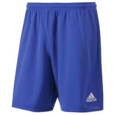 Adidas New Parma Short - cobalt/white - Gr. xl im Sport Shop