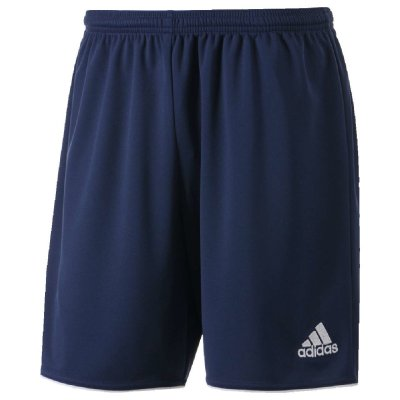 Adidas New Parma Short - new navy/white - Gr. xxl im Sport Shop