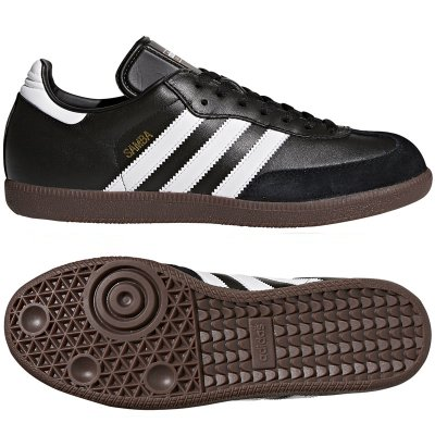 Adidas Samba Classic Hallenfussballschuhe bestellen. 019000