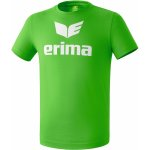 Erima Promo T-Shirt - green - Gr. XL