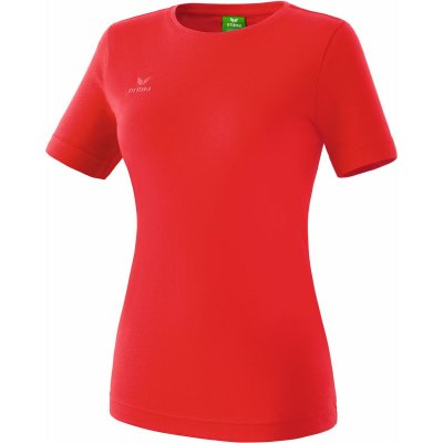 Erima Teamsport T-Shirt - rot - Gr. 48 (Farbe: rot S )