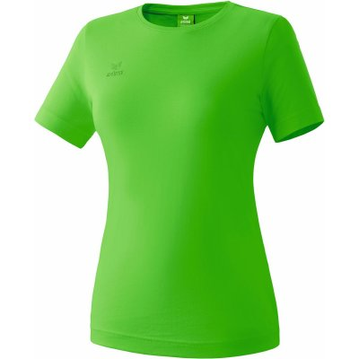 Erima Teamsport T-Shirt - green - Gr. 44 (Farbe: 38 orange )
