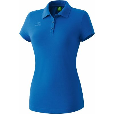 Erima Teamsport Poloshirt - new royal - Gr. 38 im Sport Shop