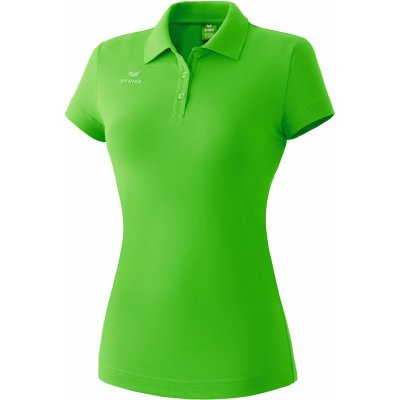 Erima Teamsport Poloshirt - green - Gr. 42 (Farbe: 38 orange )