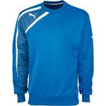Puma Spirit Sweat - puma royal-delft blue-white - Gr. s
