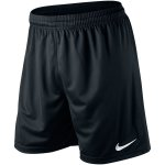 Nike Park Knit Short - black/white - Gr.  m