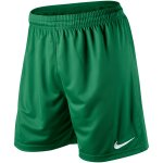 Nike Park Knit Short - pine green/white - Gr.  xl