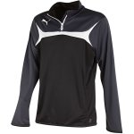 Puma Esito 3 1/4 Training Top - black-white - Gr. l