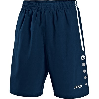 Jako Performance Short - marine/weiß  - Gr. l im Sport Shop