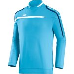 Jako Performance Sweat - aqua/weiß/marine  - Gr. m
