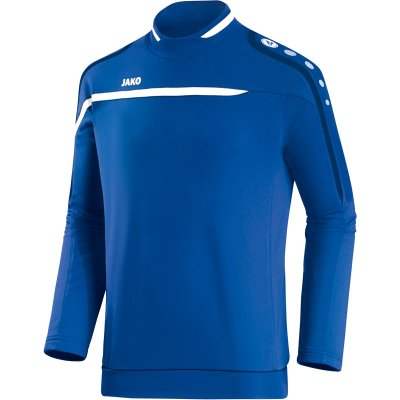 Jako Performance Sweat - royal/weiß/marine  - Gr. 3xl (Farbe: blau  )