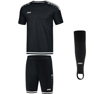 schwarz - schwarz - schwarz