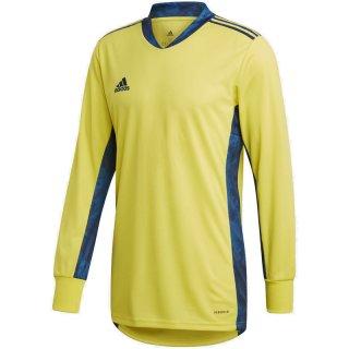 shock yellow/team navy blue