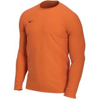 safety orange/black