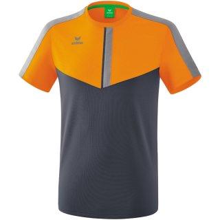 new orange/slate grey/monument grey