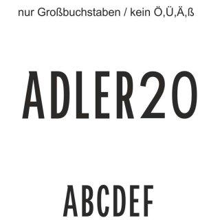 Adler20