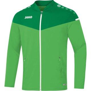 soft green/sportgrün
