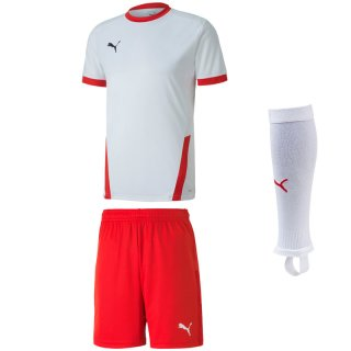 white/red - red - white/red