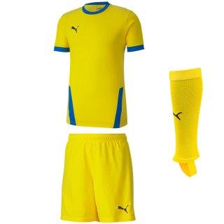 cyber yellow/elec.blue - cyber yellow - cyber yellow