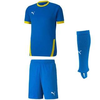 elec.blue/cyber yellow - electric blue - electric blue