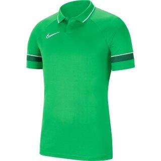 lt green spark/white