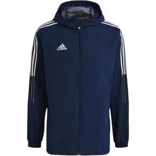 team navy blue/white