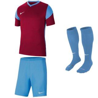 team red/blue - univ.blue - univ.blue