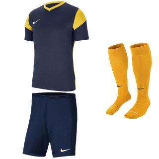 navy/yellow - navy - yellow
