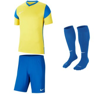 tour yellow/royal blue - blue - blue