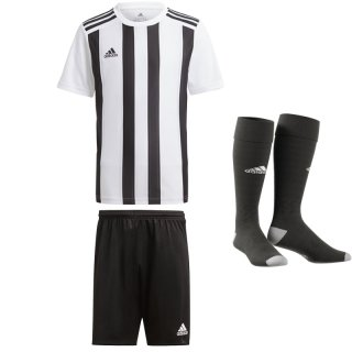 white - black - black