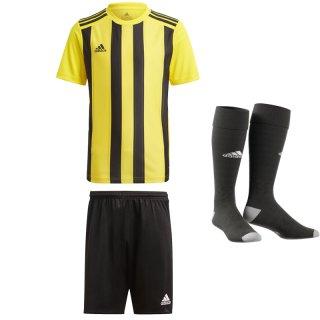yellow - black - black