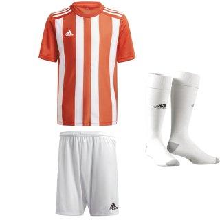 orange - white - white