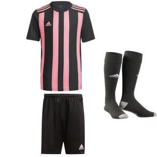 black/glory pink - black - black
