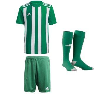 team green - green - green