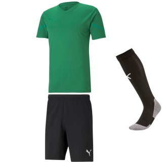 amazon green - black - black