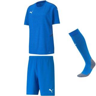 blue - blue - blue