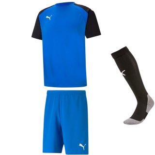 blue - blue - black