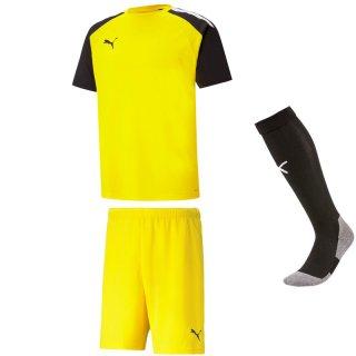 yellow - yellow - black
