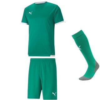 green - green - green